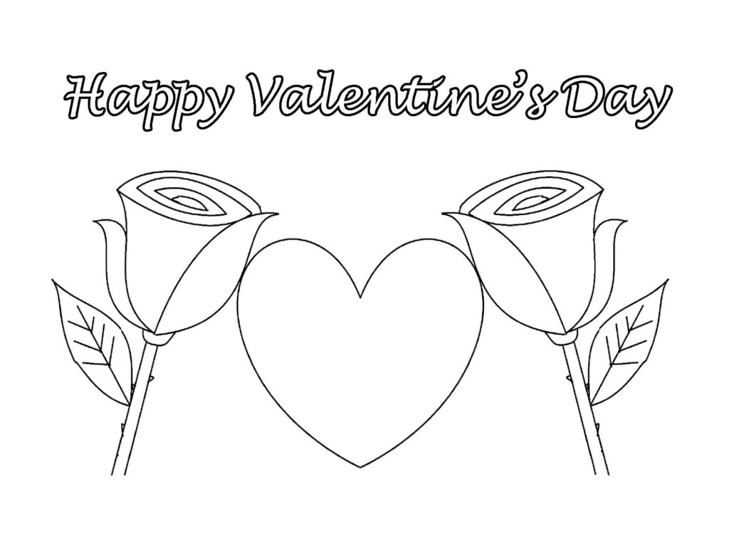 valentine coloring pages for preschool - happy valentines day coloring pages coloringpages valentines day coloring pages for preschool valentines day coloring pages hearts