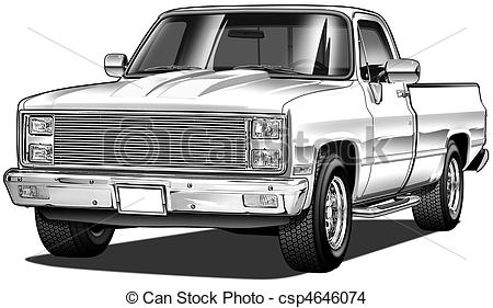 vegetable coloring pages - 82 pickup mild custom