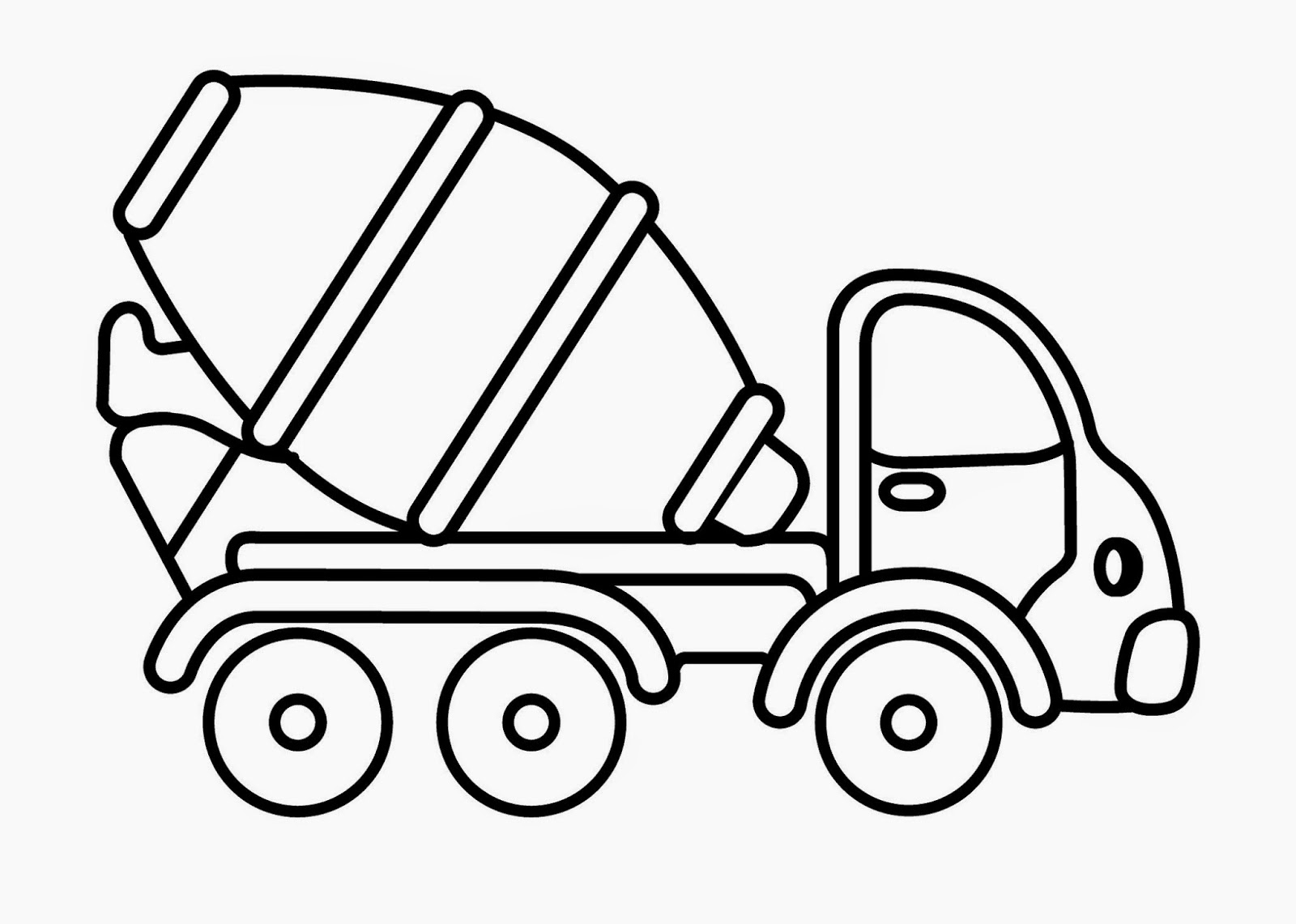 vehicle coloring pages - q=vehicles for kids