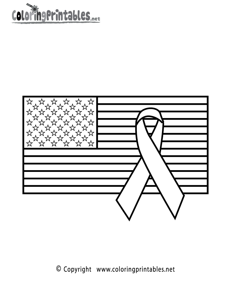 veterans day printable coloring pages - veterans day coloring page