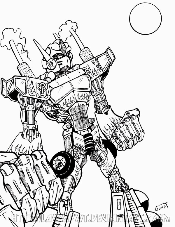 20 Voltron Coloring Pages Collections | FREE COLORING PAGES - Part 2