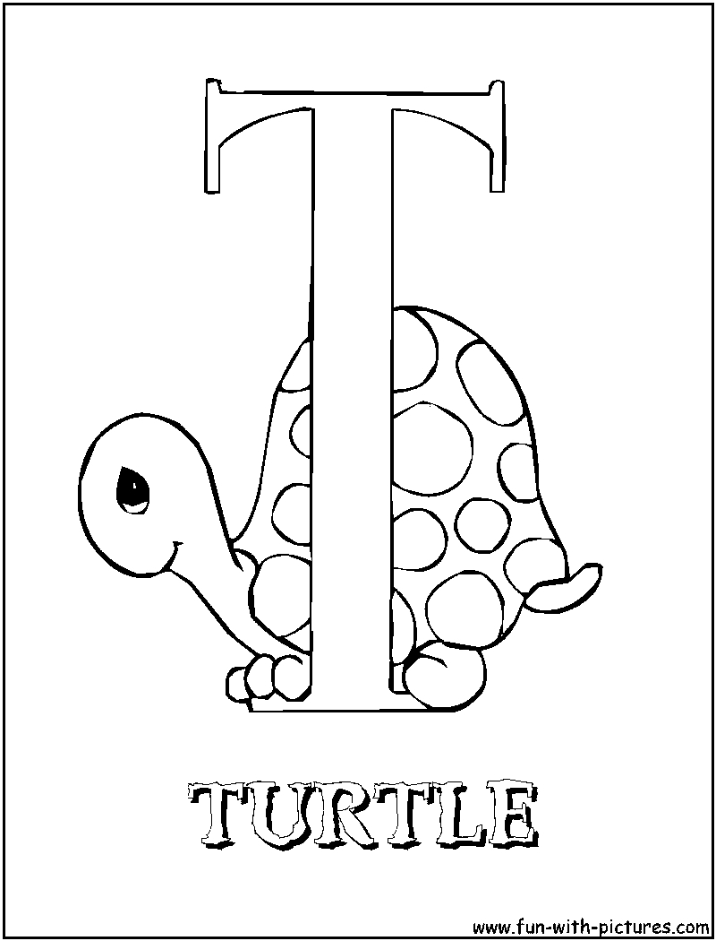 water coloring pages - letter t animal coloring pages letter t coloring page letter t coloring page hicoloringpages