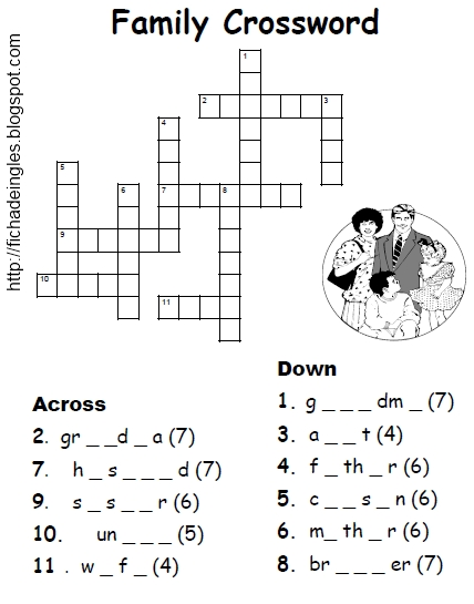 weather coloring pages - crosswords family