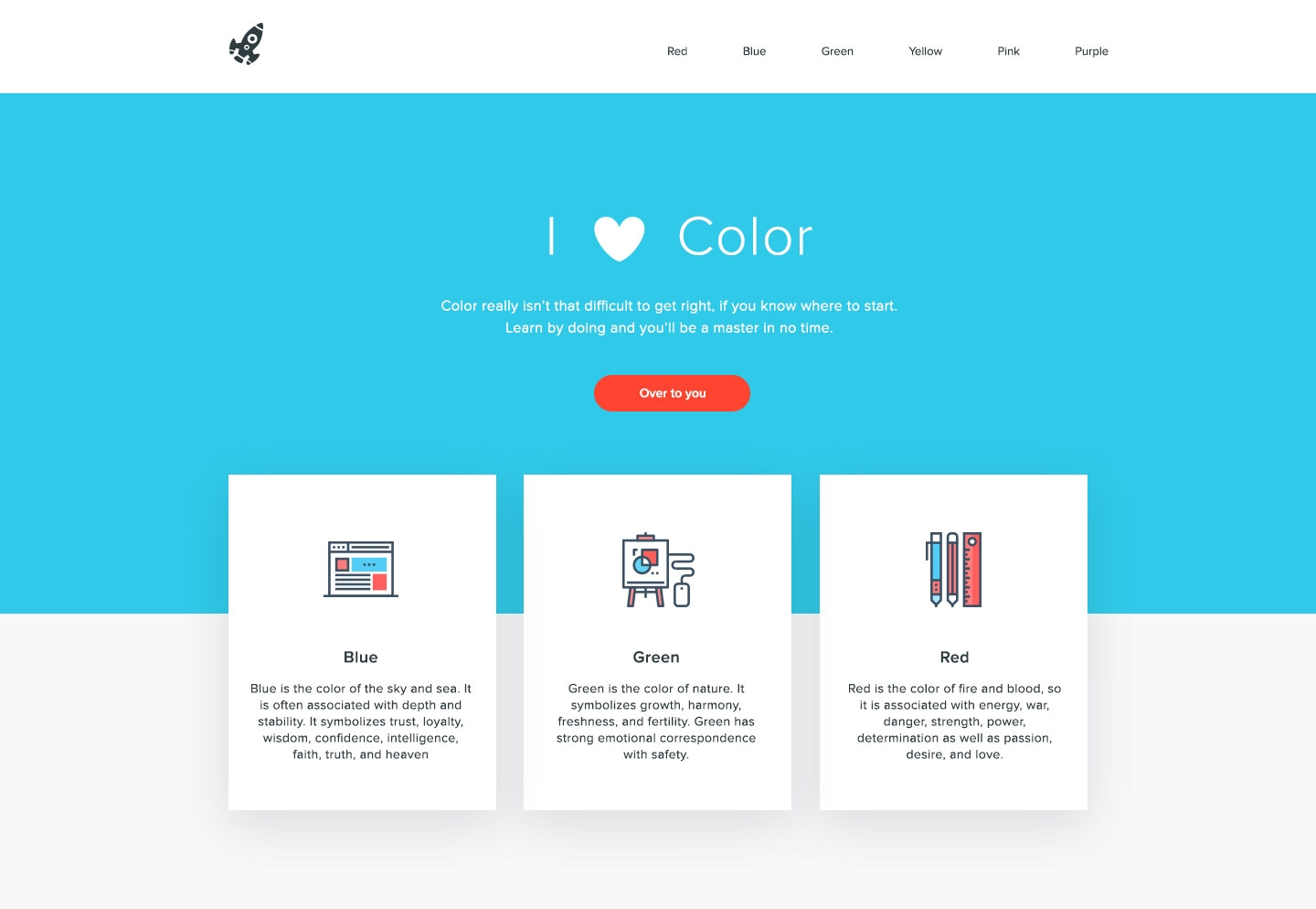 Web Page Colors - A Simple Web Developer S Color Guide – Smashing Magazine