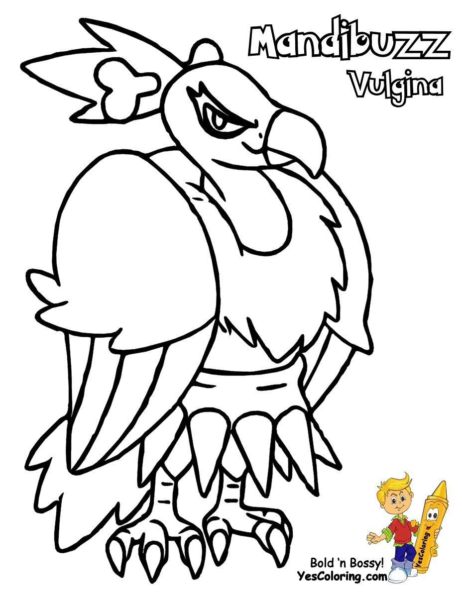 white house coloring page - pokemon pictures to color black and white