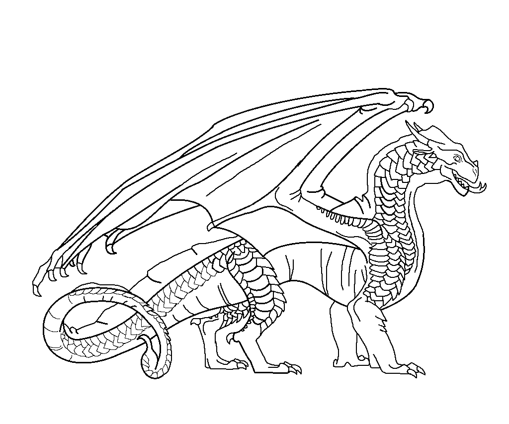 20 wings of fire coloring pages images free coloring for Wings of fire coloring page