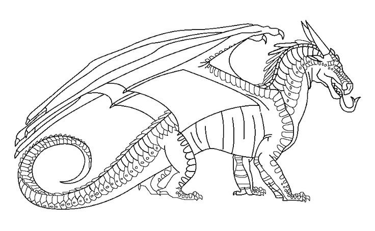 20 Wings Of Fire Coloring Pages Images FREE COLORING PAGES Part 3