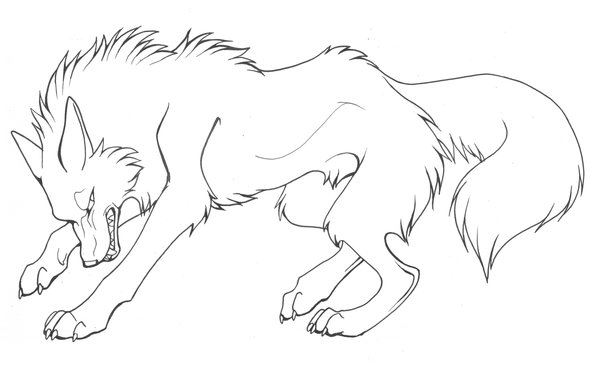 Wolf Coloring Pages - Wolf Coloring Pages Wolf Coloring Pages – Kids Coloring Pages