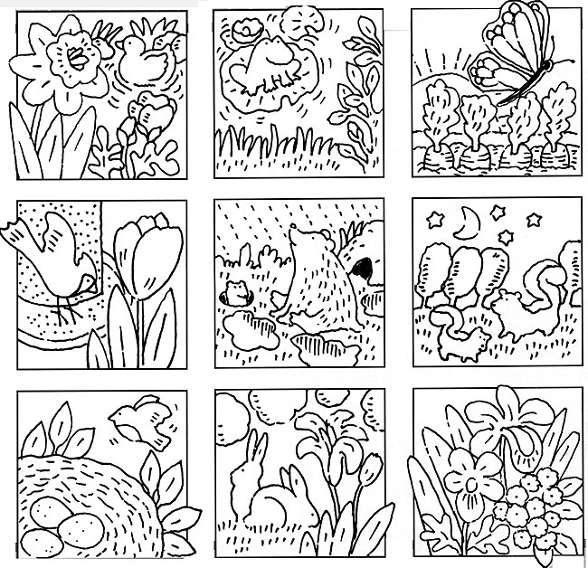27 Word Of Wisdom Coloring Page Pictures Free Coloring Pages Part 2