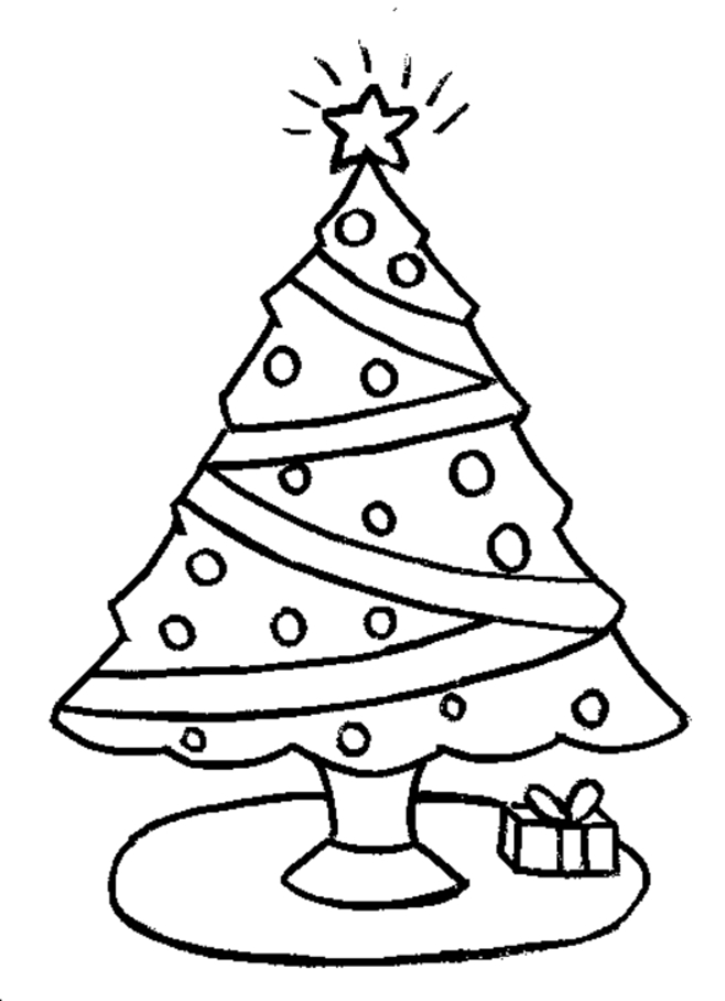 xmas coloring pages - free christmas coloring pages printable