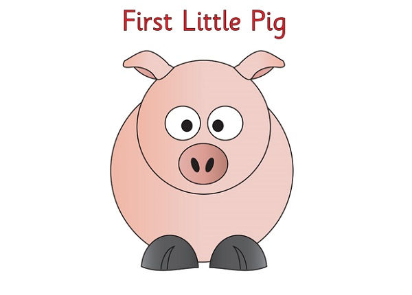 3 Little Pigs Resources Picture