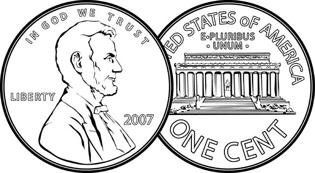 Abraham Lincoln Penny Worksheet Printable