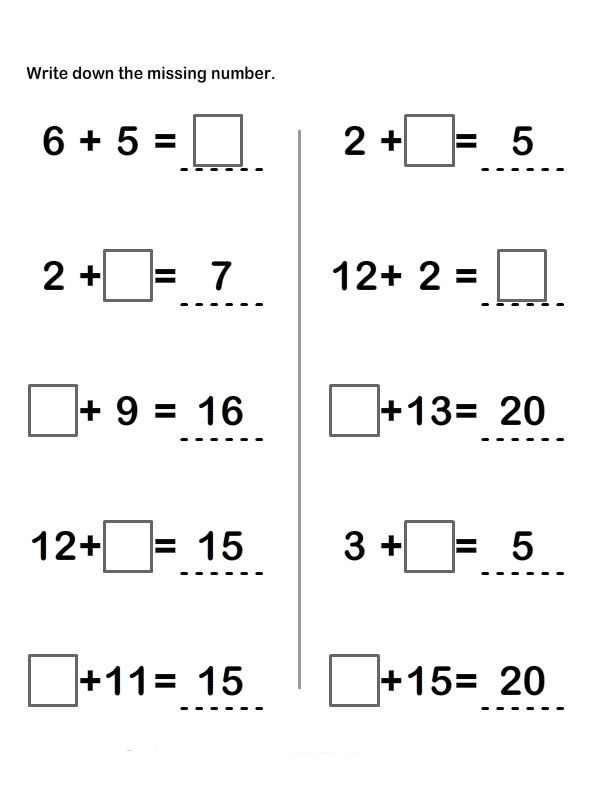 Addition With Regrouping Worksheets For Grade 1