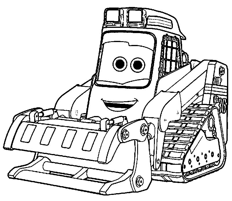 Disney Planes Fire And Rescue Coloring Pages 4
