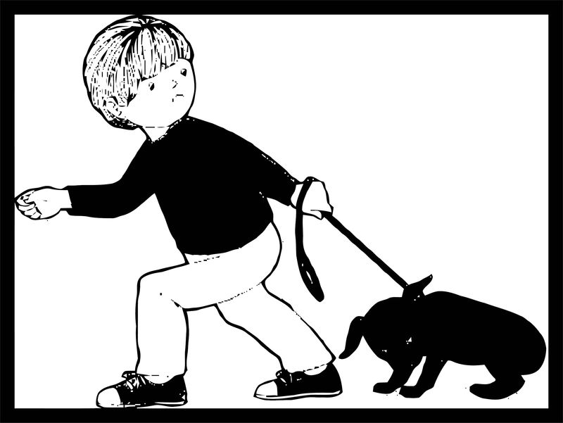 Dog Coloring Pages 128