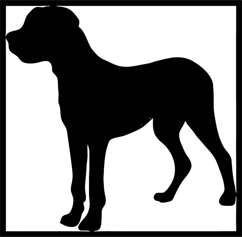 Dog Coloring Pages 138