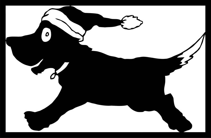 Dog Coloring Pages 150