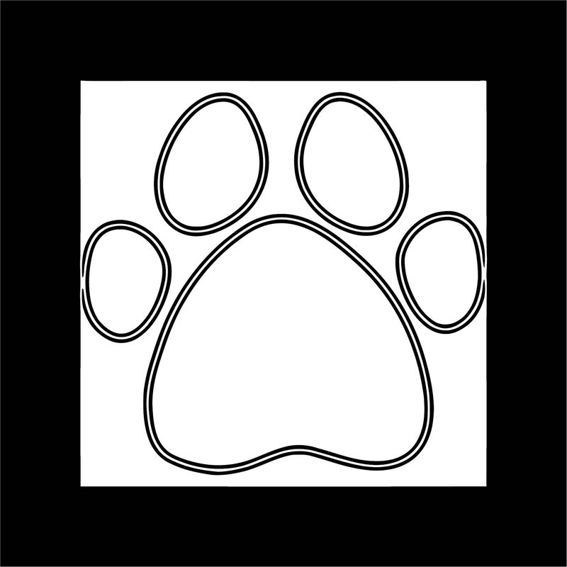 Dog Coloring Pages 164