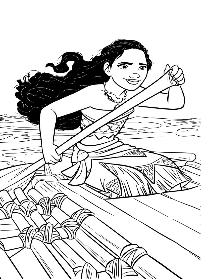 picture relating to Moana Coloring Pages Printable identify No cost Printable Moana Coloring Internet pages Totally free COLORING Webpages
