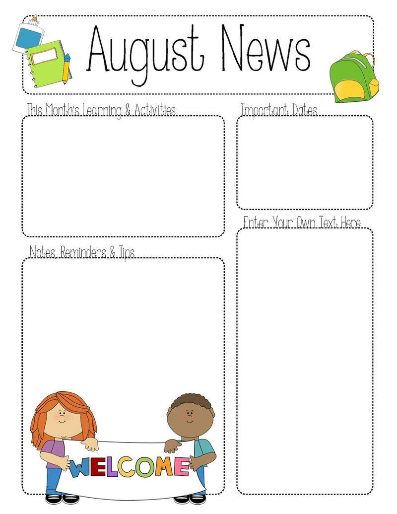Free Printables For Teachers Preschool