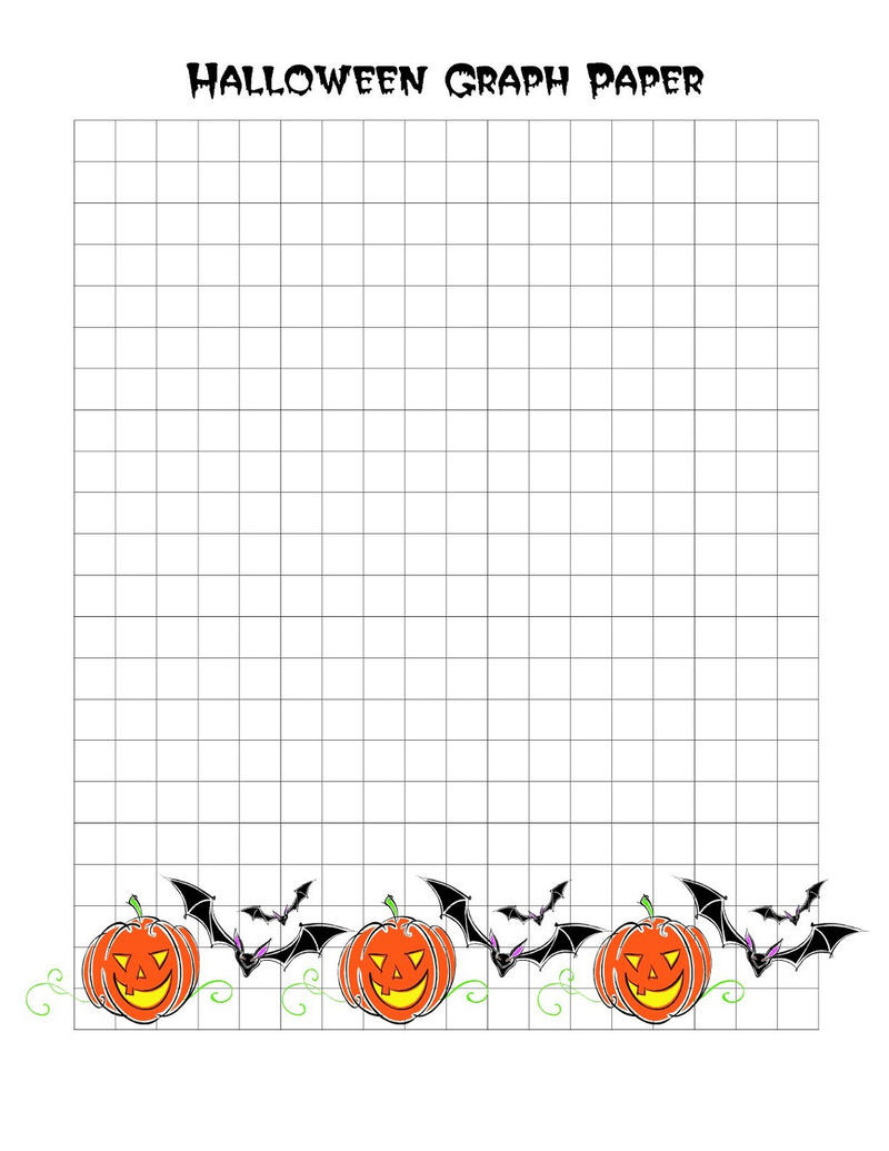 Graph Paper Worksheets Interesting