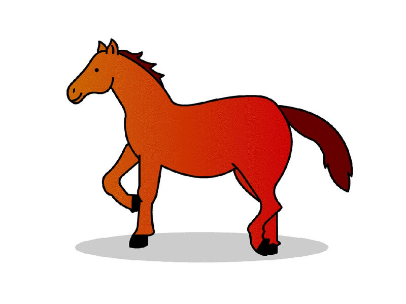 Horse Pictures For Kids Free
