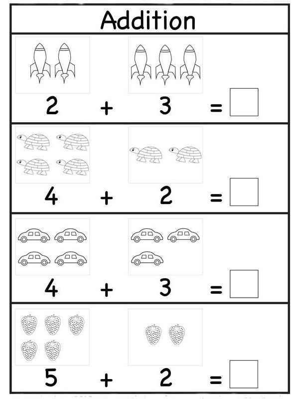 Long Addition Worksheets Pdf 001