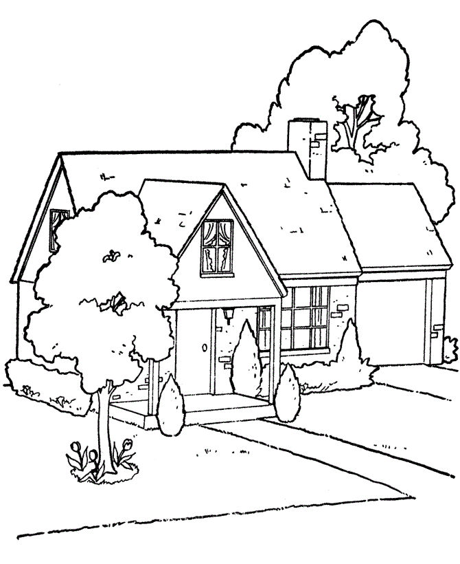 Magic Tree House Coloring Pages 001