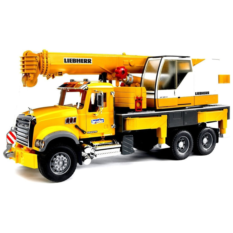 Pictures Of Big Trucks For Kids 2016