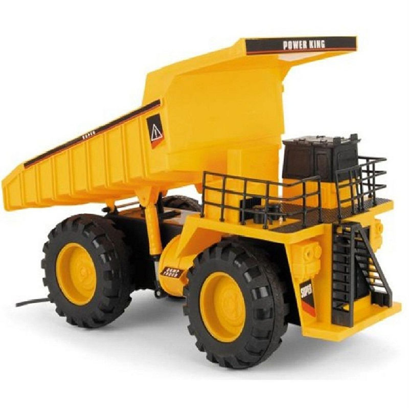 Pictures Of Big Trucks For Kids Free