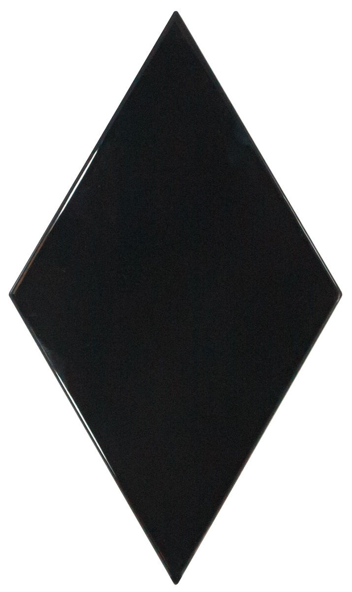 Pictures Of Rhombus Shapes Black