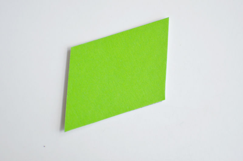 Pictures Of Rhombus Shapes Real 001