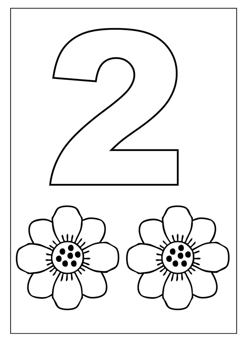Printable Learning Activities For 2 Year Olds Print