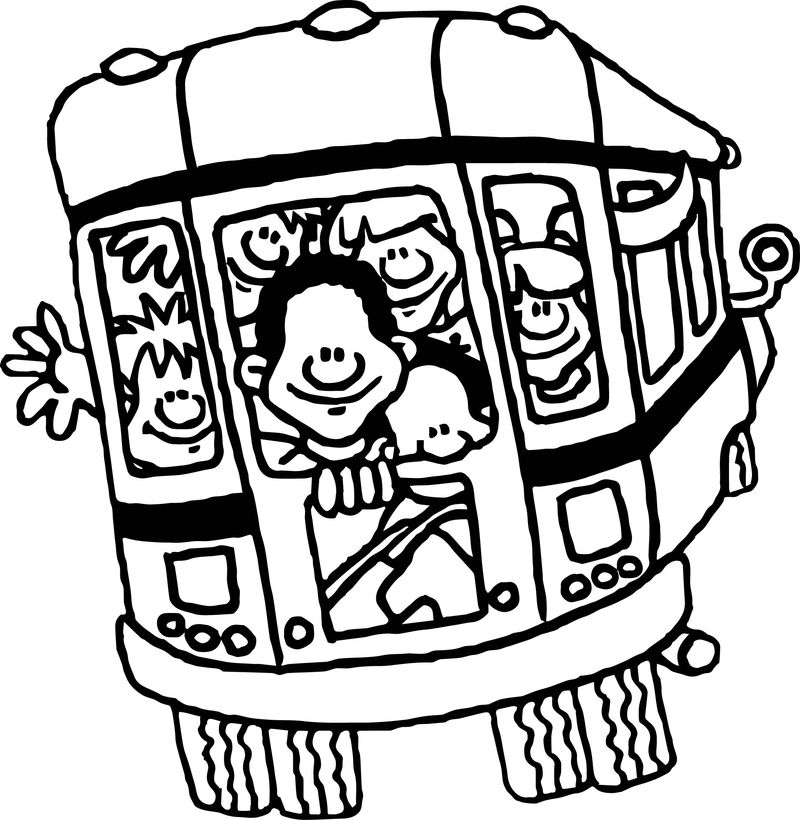 School Days Free Games For Kids Teachers Coloring Page