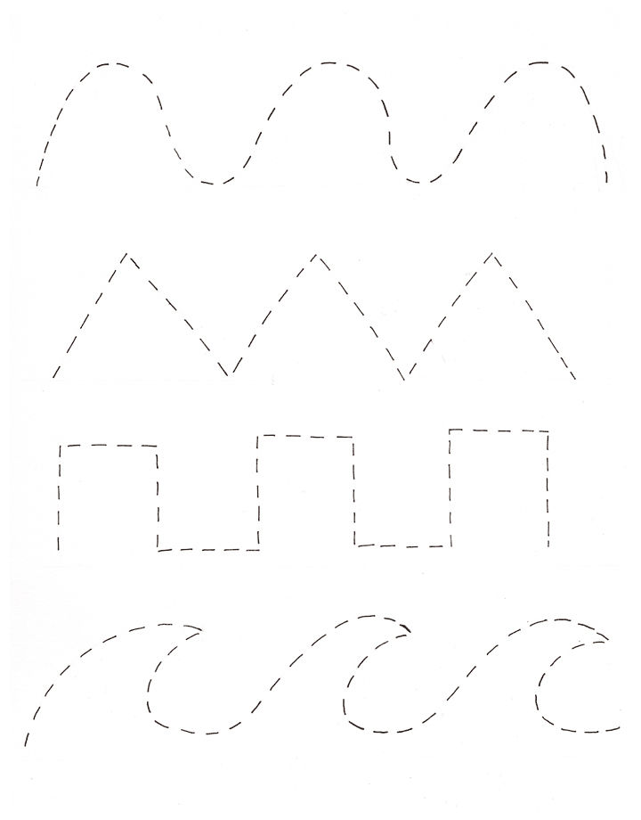 Tracing Pages Alphabets 3 001