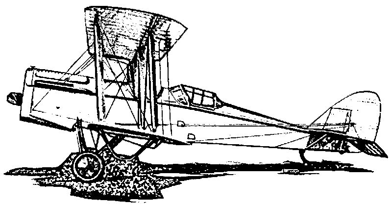 Vintage Plane Free Vintage Airplane Illustration Old Design Coloring Page